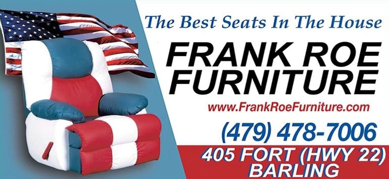 Frank Roe Furniture, Appliances, and Electronics