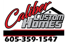 At Caliber Custom Homes, we make your dreams a reality