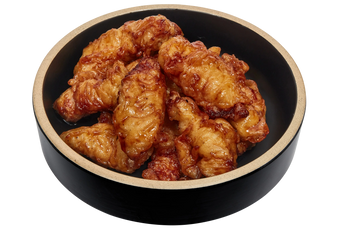 korean chicken tenders