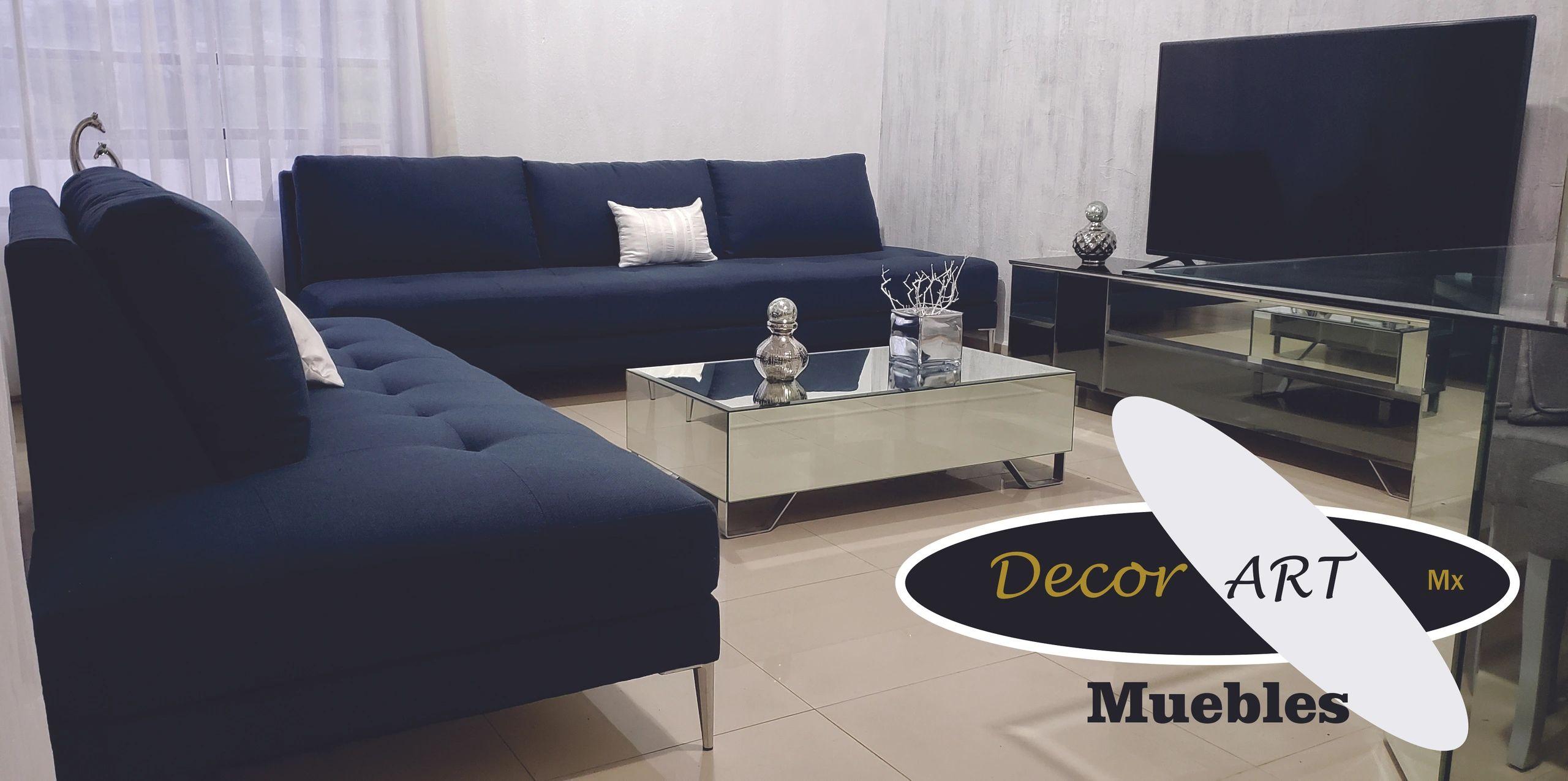 Muebles Decorart Mx - Tienda De Muebles, Salas, Comedores, Recamaras ...