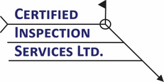 Certified Inspection Services Ltd.