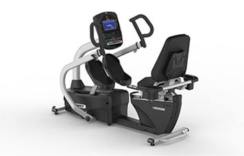 medical, seated stepper, Nustep