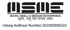 OiMedia is registered with Ministry of Micro Small & medium Enterprises of the Government of India