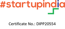 OiMedia is registered with DPIIT Startup India
