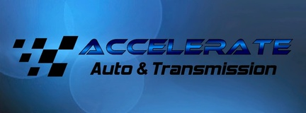 Accelerate Auto & Transmission