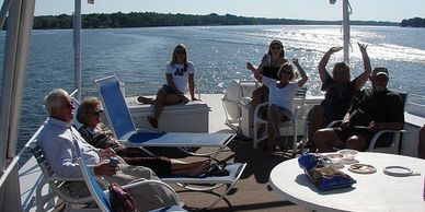 Nashville Boat Tours Sightseeing Cruises