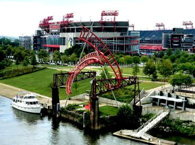 Book RiverShip Cruises for your Nashville  corporate events & make a lasting impression.