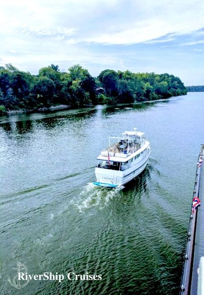 RiverShip Cruises Nashville, TN