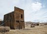 Bodie is a former gold-mining town and State Historic Park in California, near the Nevada border.