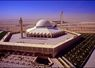 King Khalid International Airport_Riyadh, Saudi Arabia