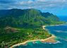 "Kauai is part of the Hawaiian archipelago. It's nicknamed is the ""Garden Isle"". - North shore"
