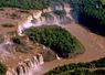 Iguazu Falls National Park, Argentina and Brazil