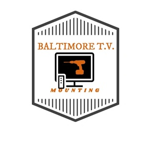 Baltimore TV Install, hanging, and mounting (Handyman)