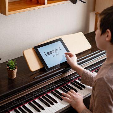 piano digital barato
