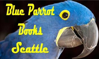 Blue Parrot Books
