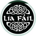 Lia Fail Pipes and Drums