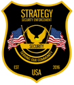Strategy Security Enforcement