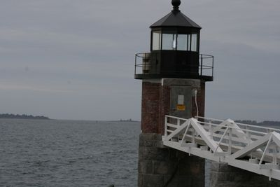 Light House Restoration