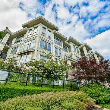 250 Francis Way New Westminster