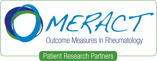 OMERACT Patient Research Partner Network