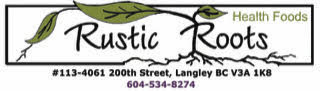 Rustic Roots Health Food Store