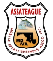 Assateague Mobile Sportsfishermen's Assocation, Inc.