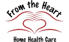 Phenomenal From The Heart Home Health Care Home Healthcare Homecare Download Free Architecture Designs Scobabritishbridgeorg
