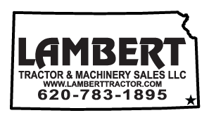 Lambert Tractor & Machinery Sales LLC.