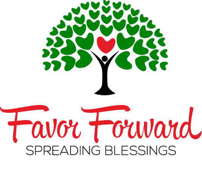 Favor Forward- Get One, GIve One