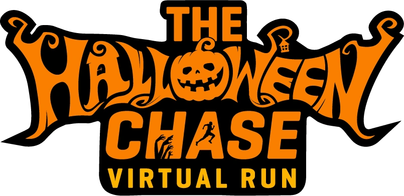 The Halloween Chase - Virtual Run