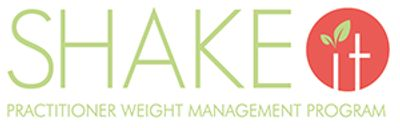 Shake It Weight Loss Program