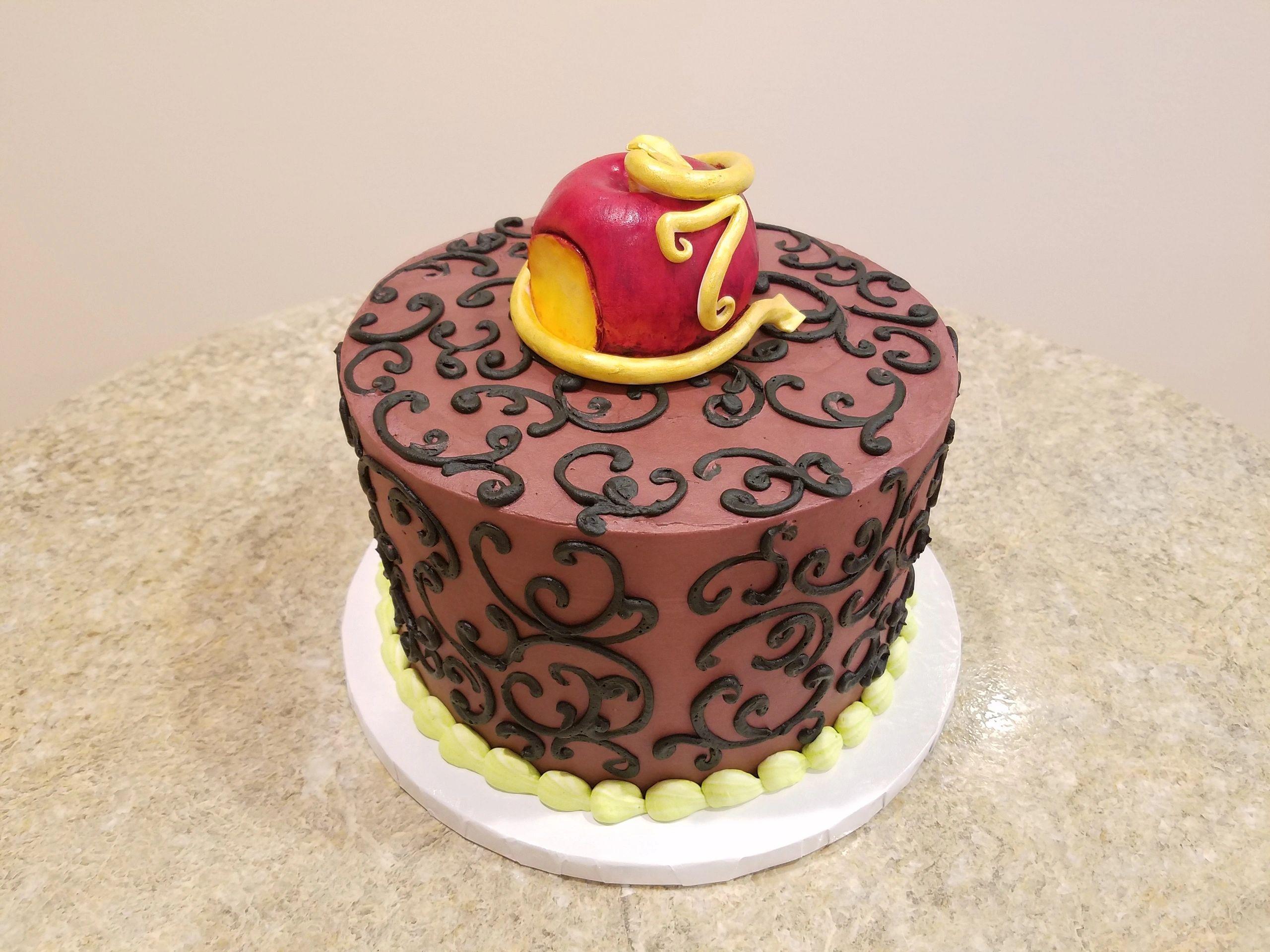 Happy Cakes More