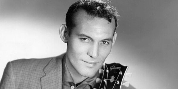 Carl Perkins Photo Credit:Michael Ochs/GettyImages