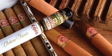 Chateau Fuente Cigars