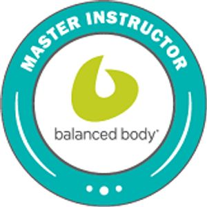 Balanced Body® Master Instructor Balanced Body® Master Trainer Balanced Body® Pilates Instructor Balanced Body® Authorized Training Center