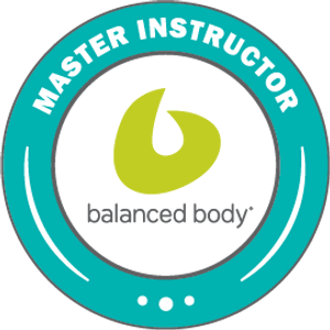 Balanced Body® Master Instructor Balanced Body® Master Trainer Balanced Body® Pilates Instructor
