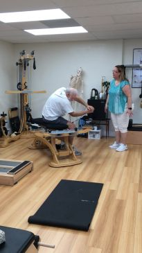 GYROTONIC® at Archer Pilates Studio Hollywood, Florida