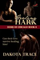 Healing Hark, Doms of Chicago, BDSM, Menage, MMM, Dakota Trace