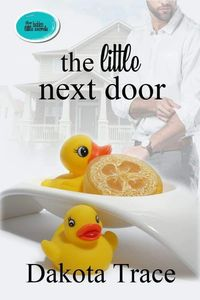 the little next door, ageplay, friends to lovers
