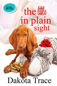 the little in plain sight, Dakota Trace, May to December, ageplay