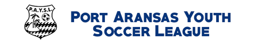 Port Aransas Youth Soccer League