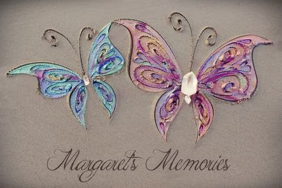 Margaret's Memories is a mission project of Riverside Park United Methodist Church, Jacksonville, FL