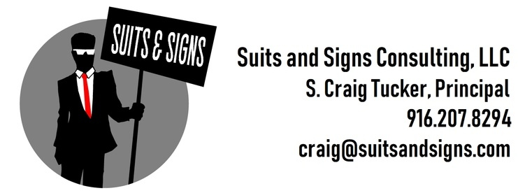 Suits & Signs Consulting