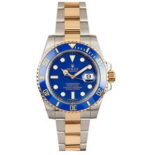 Buying and Selling Reconditioned Pre-Owned Rolex Watches.  Rolex Service & Repair.
