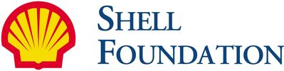 Shell Foundation is a co-creation and co-funding partner