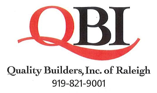 Quality Builders, Inc. of Raleigh