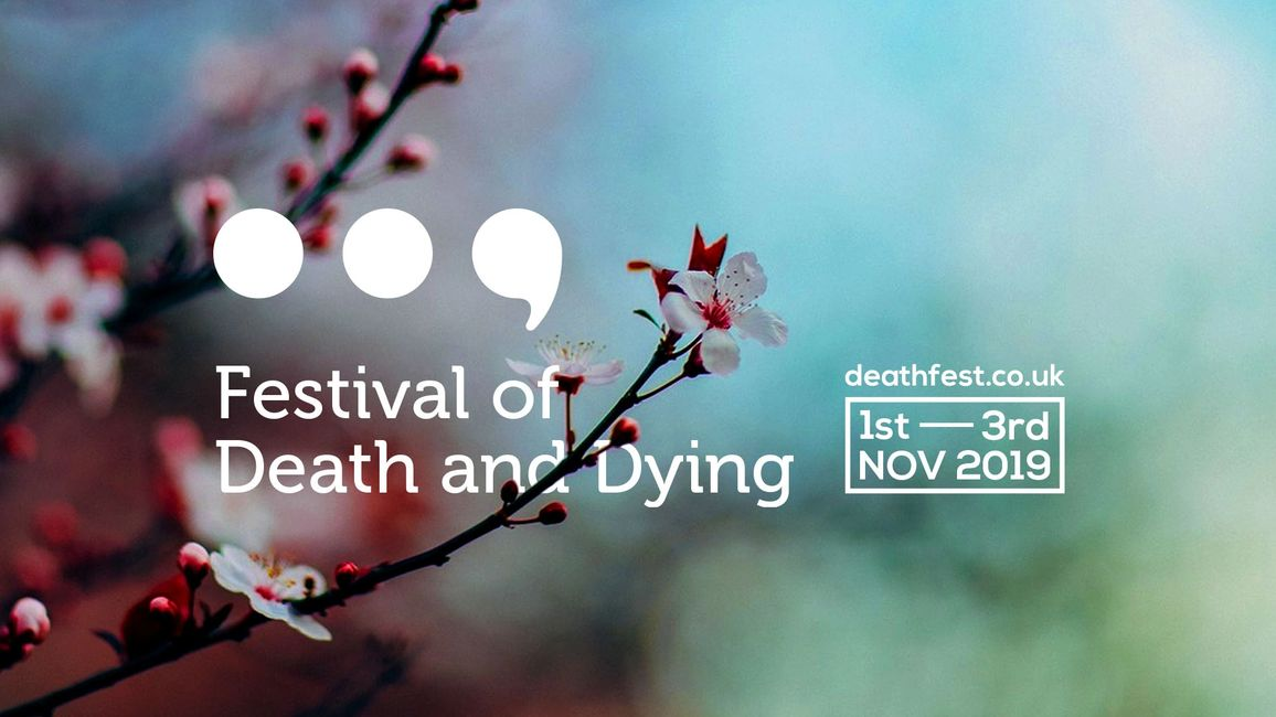 Festival of death and dying
