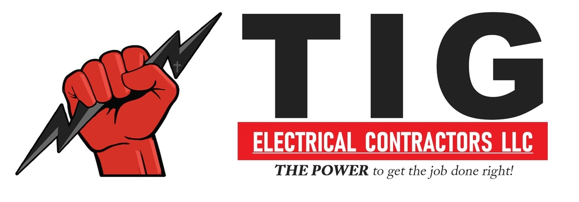 TIG Electrical Contractors LLC.