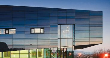 We supply and install architectural cladding systems nationwide