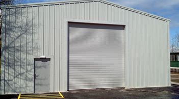 Ax-Tec build single retail units, industrial estates,  office blocks to large warehouses